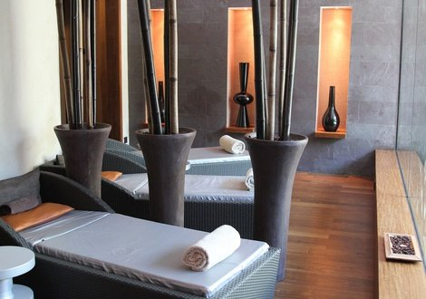 7 Spa As Cascatas Golf Resort & Spa Vilamoura Vilamoura