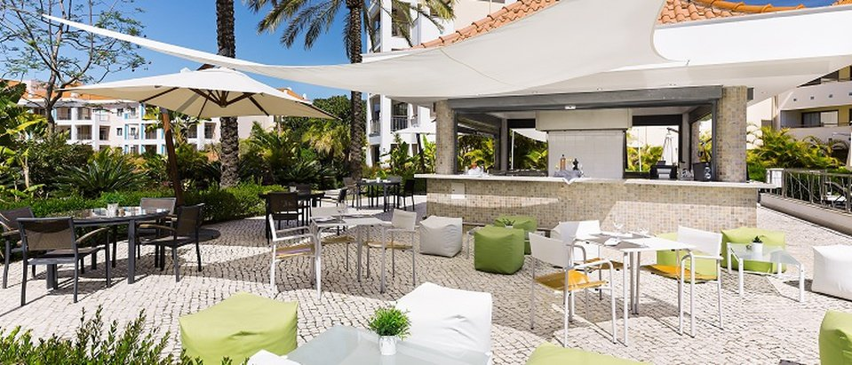 FRESCO - As Cascatas Golf Resort & Spa Vilamoura - Vilamoura
