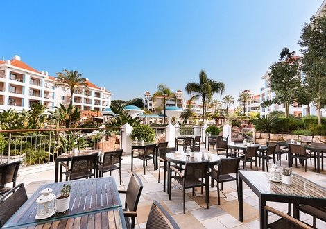 Restaurante Rubi As Cascatas Golf Resort & Spa Vilamoura Vilamoura
