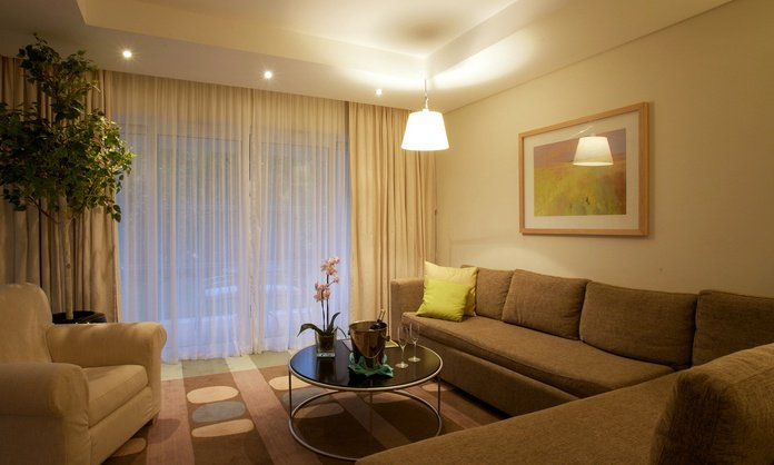 Suite de lujo 4 habitaciones As Cascatas Golf Resort & Spa Vilamoura Vilamoura