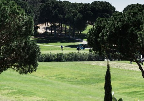 Golf As Cascatas Golf Resort & Spa Vilamoura Vilamoura